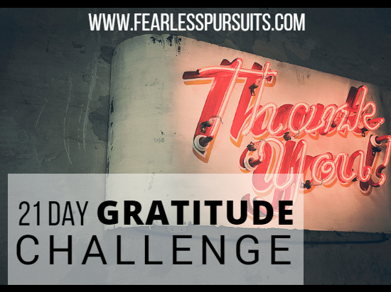 21 day gratitude and abundance challenge, attract abundance, gratitude