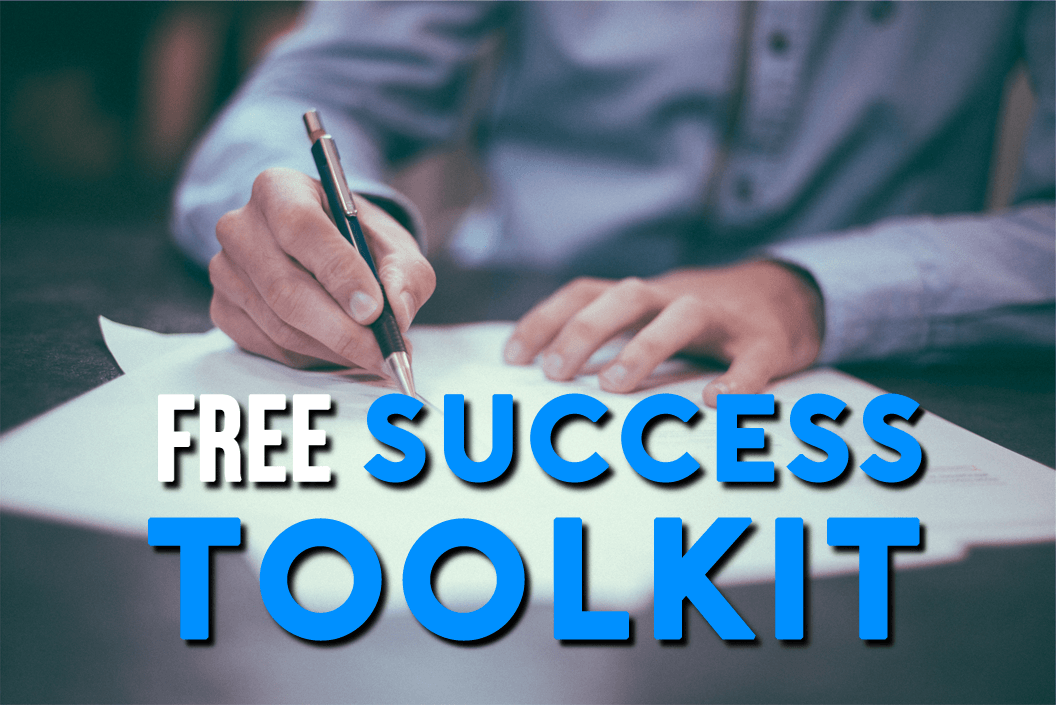 Free Success Toolkit