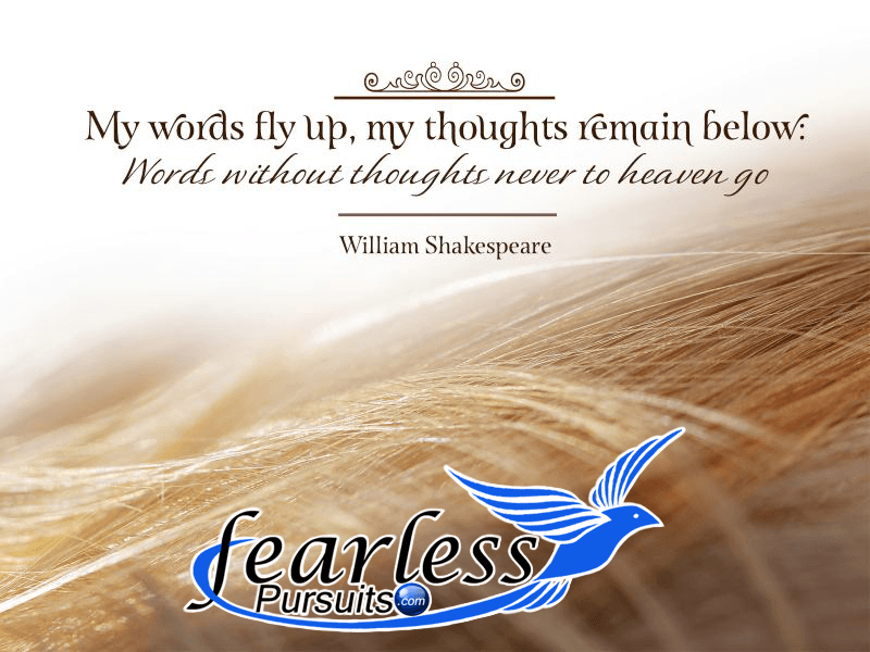 fearless pursuits, manifesting abundance, law of attraction, positive affirmations