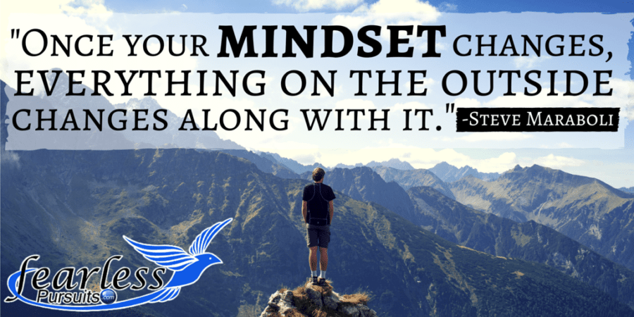 change your mindset, how to change your mindset