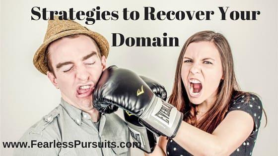 self-assertiveness strategies