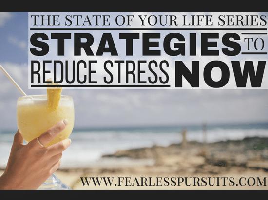 reduce stress, stress free life, eliminate stress, get rid of stress