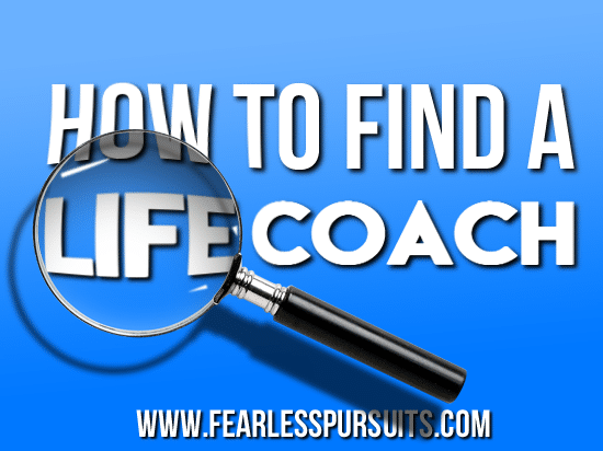 Find a life coach, life coaching online