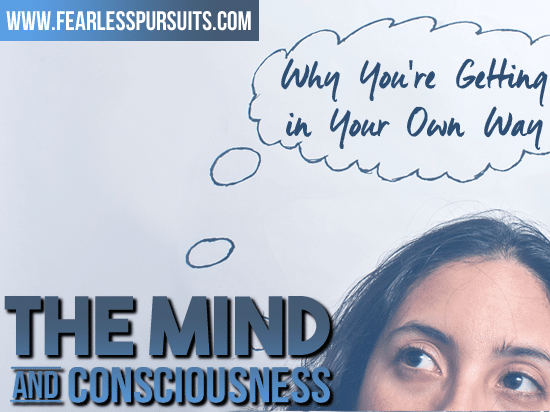 mind and consciousness, levels of consciousness