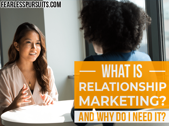 what is relationship marketing, how to do relationship marketing, how to relationship marketing, how to market your business online, does relationship marketing work, online marketing tips