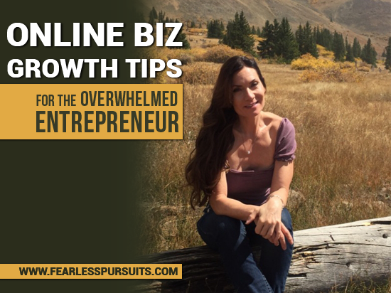 online business growth tips