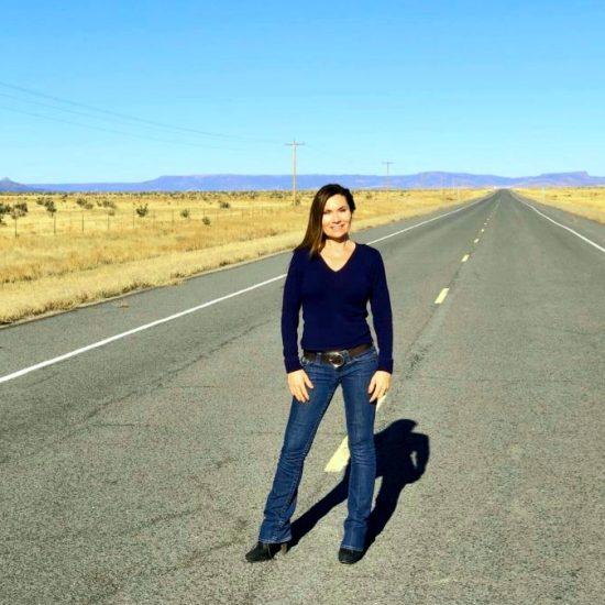 Life and business coach Sharon Koenig