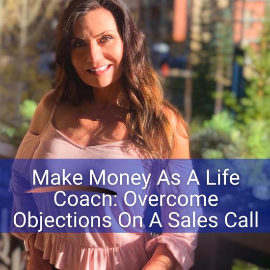 Make Money As A Life Coach