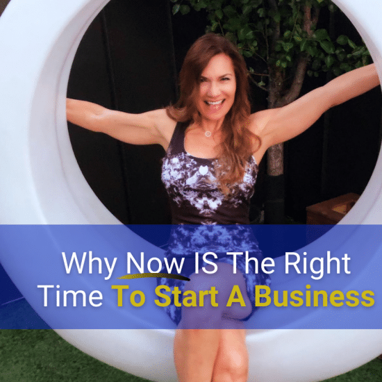 is now the right time to start a business, Promote Your Business Online, Advertise your business online for free, Sharon Lee, Online Business coach, Mindset Coach