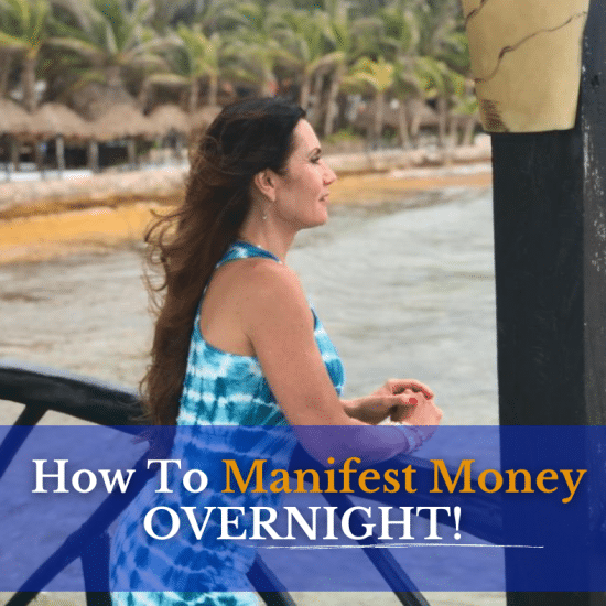 Sharon Lee, How to manifest money overnight, how to manifest money, fearless pursuits, business coach, online business coach, make money online, online business, make money as a coach